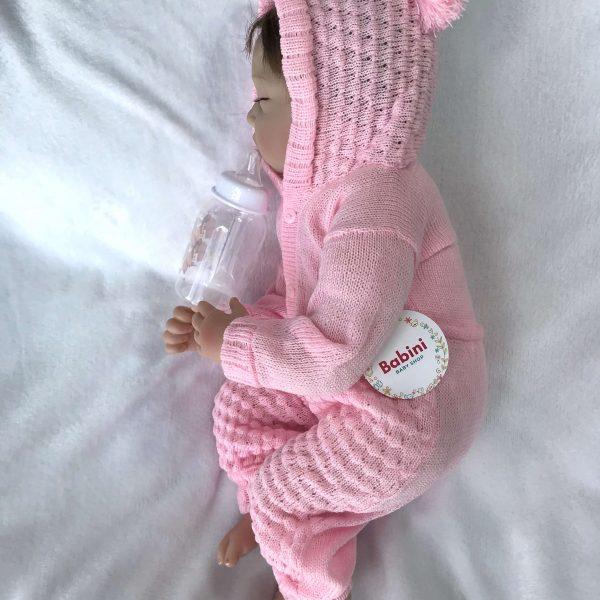 esquimal rosado