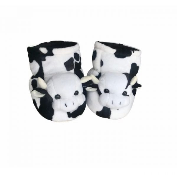 babucha vaca blanca
