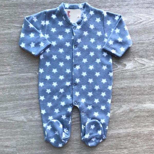 Pijama Enteriza Estrellas Unisex
