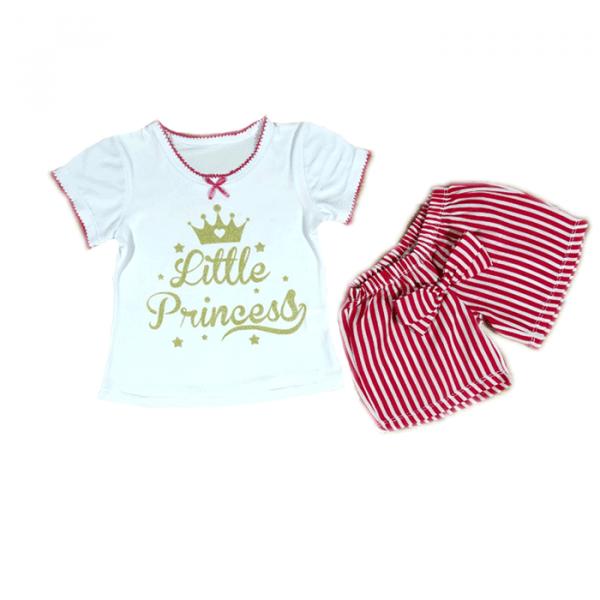 Conjunto Verano Little Princess