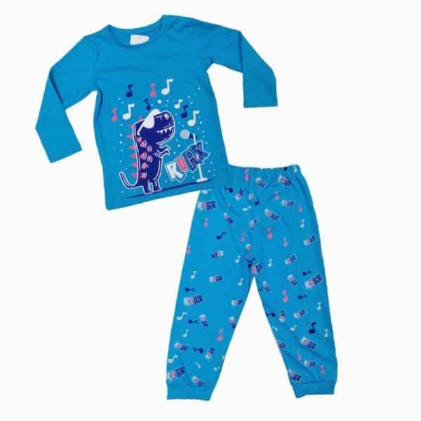 Pijama dino roak
