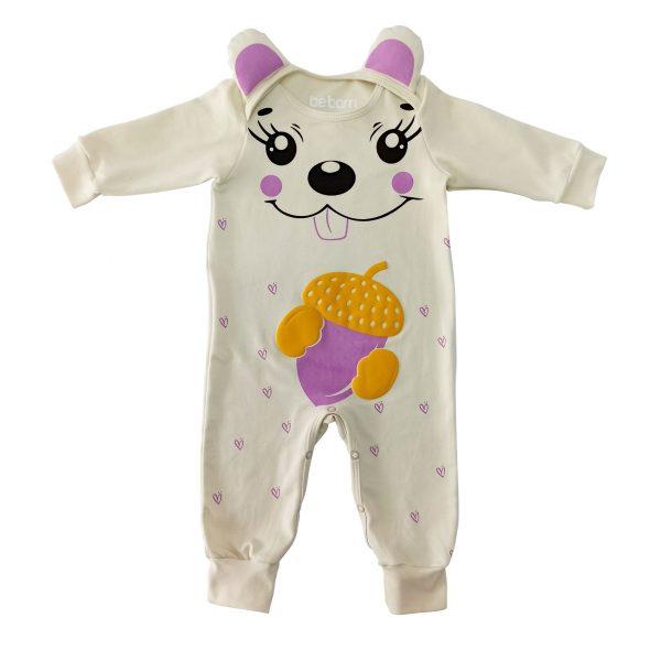 Pijama castor