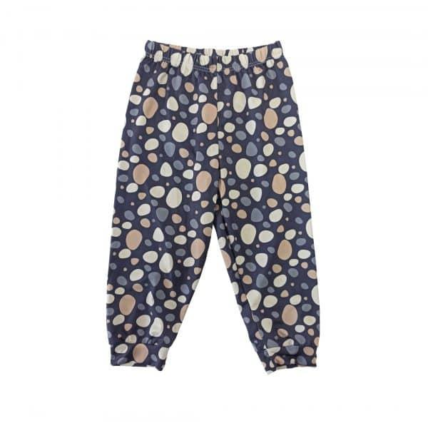 Pantalón de pijama manchitas