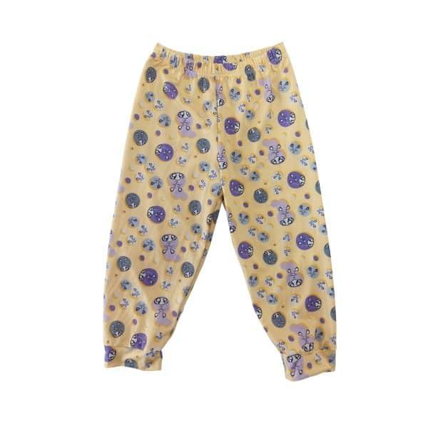 Pantalón de pijama ratoncitos