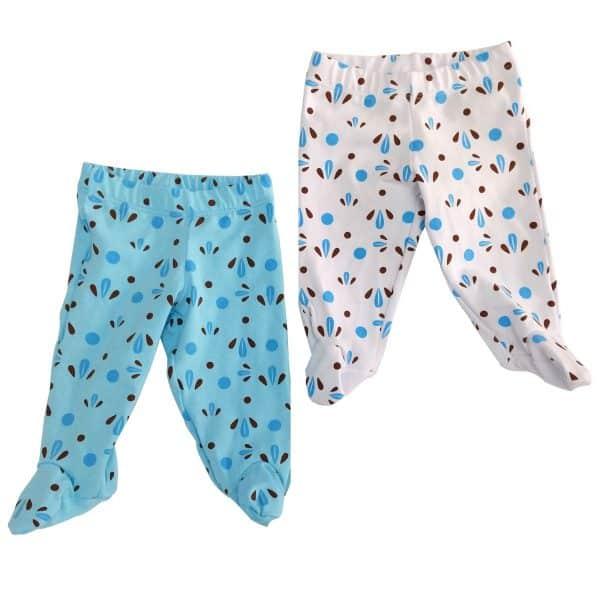 Pantalones gotas
