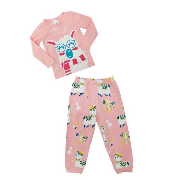 Pijama llama