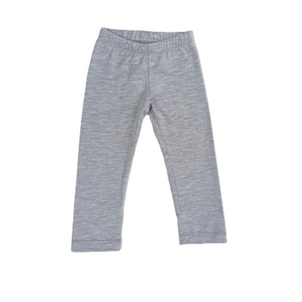 Leggings basico gris
