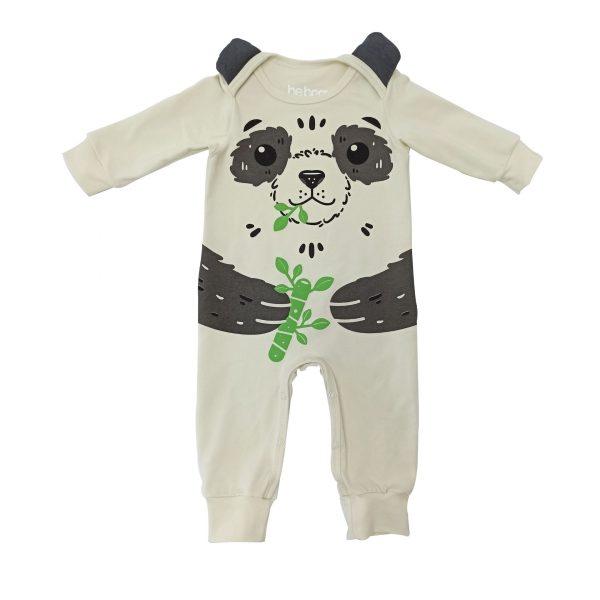 Pijama panda