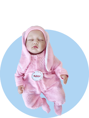 primera muda bebes babini