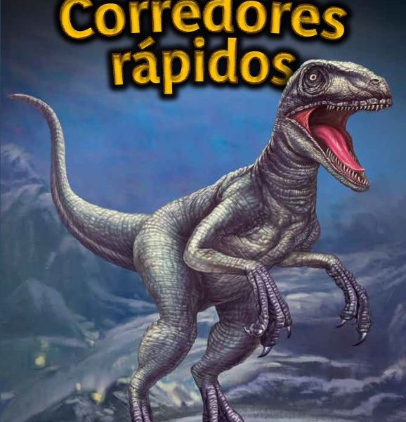 Dinosaurios - Corredores Rapidos Ref 2168