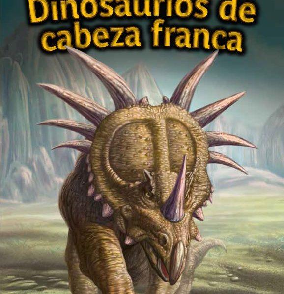 Dinosaurios - De Cabeza Franca Ref 2169