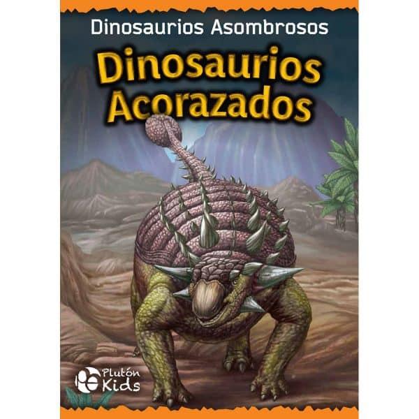 Dinosaurios - Acorazados Ref 2164