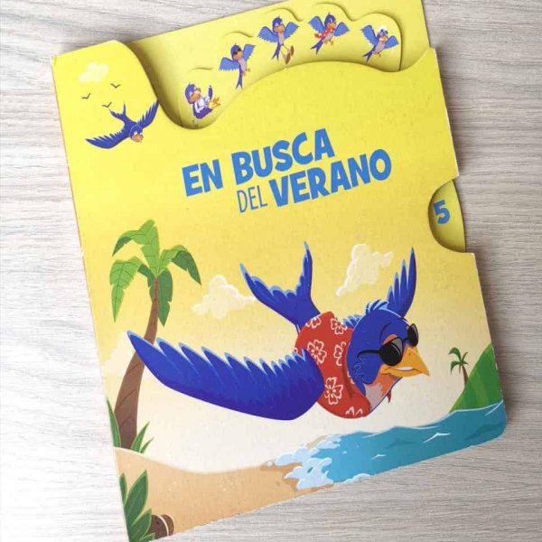 En Busca Del Verano - Ref. 2023