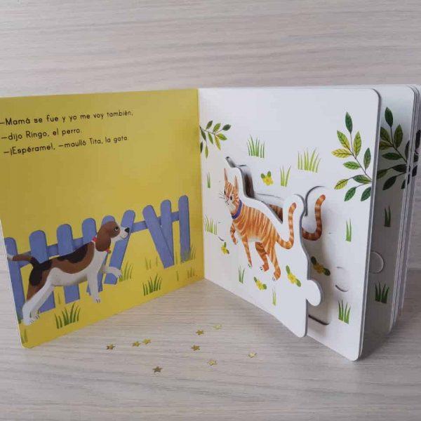 Mascotas Juguetonas - Ref. 2064