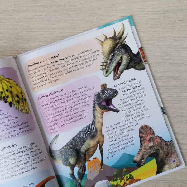 Increibles Dinosaurios - Ref. 2084