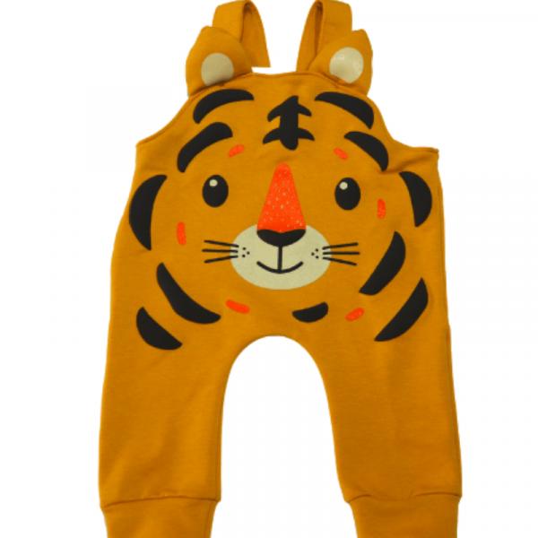 Overol Tigre