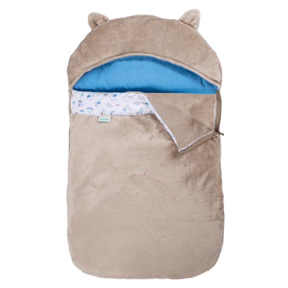 Sleeping Bag Café