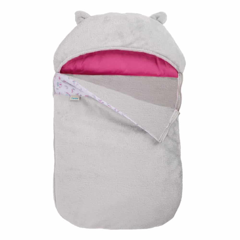 Sleeping Bag Gris