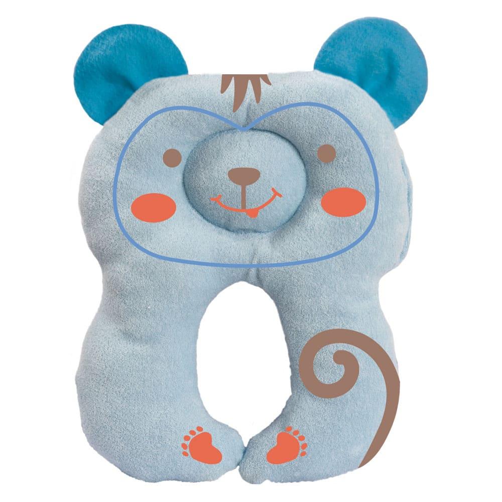 Almohada estabilizadora animalitos oso