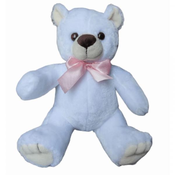 oso bernardo rosado