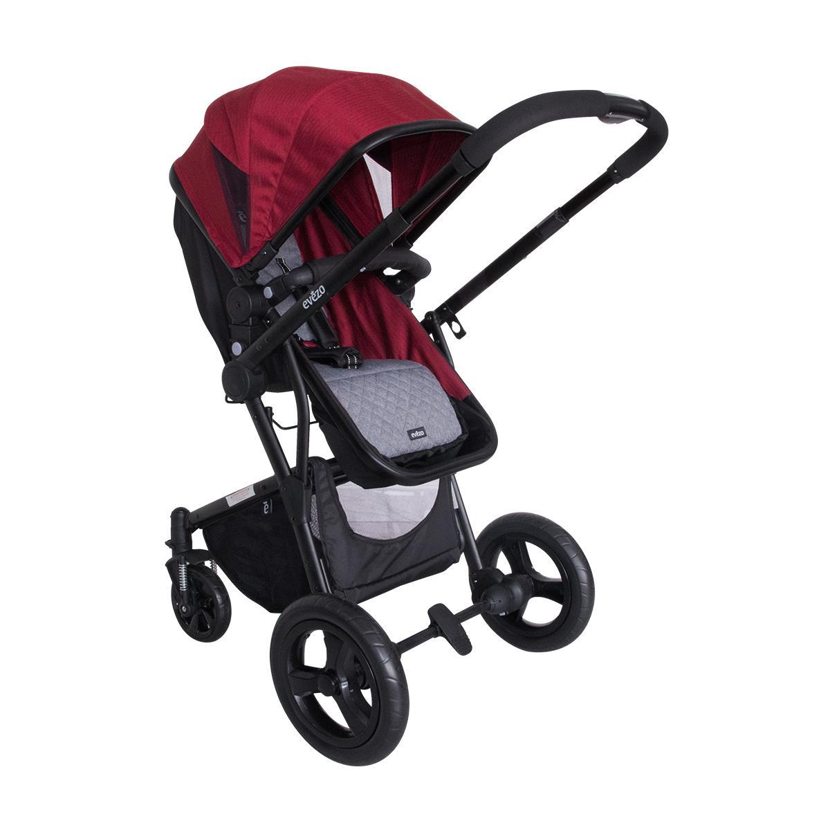 COCHE BABY STROLLER FAZIO DELUXE – EV125