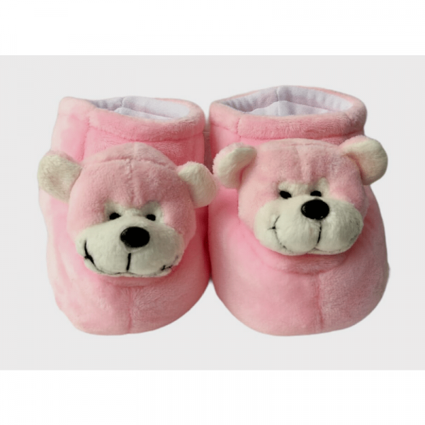 babucha mico rosado