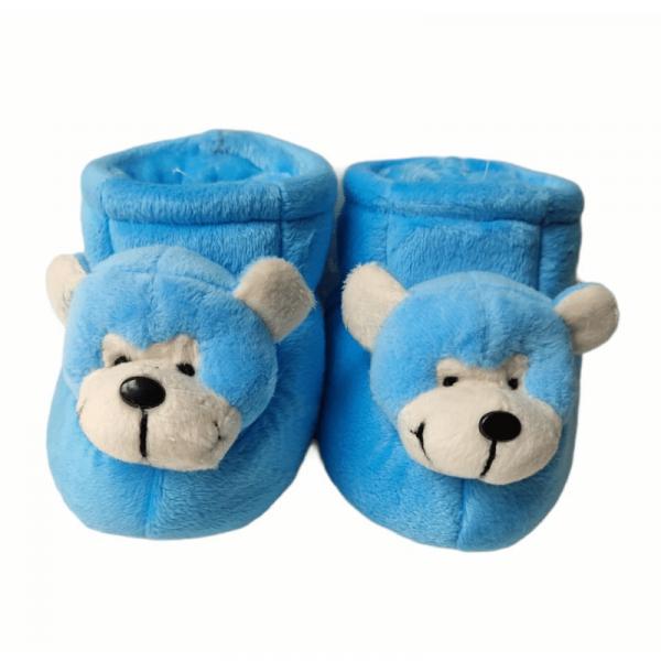 babucha mico azul